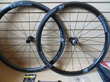 VISION METRON 40 SL CARBON   CLINCHER  WHEELSET SHI/SRAM 11 SPEED