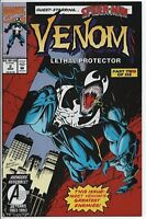 Marvel Comics Venom Lethal Protector #2 March1993 NM  with Spider-Man 2/6