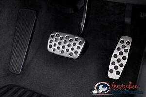 Sports Pedals Auto for HOLDEN Commodore VF New Genuine 2014 - 2017 Accessories