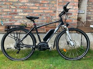 E-Bike KTM Macina Cross Plus (Rahmenhöhe 51cm)