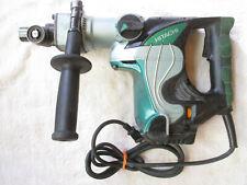 Hitachi Dh 40fr Rotary Hammer 1 916 Capacity 120v
