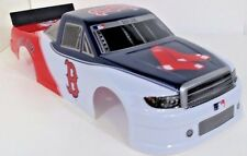 1/10th On-Road Truck Body MLB BOSTON RED SOX's Losi HPI Kyosho Proline Painted