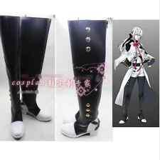 Seraph of the End/Owari no Seraph Mikaela Hyakuya Cos Boots Shoes Manga