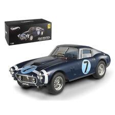 1961 Ferrari 250 GT Berlinetta Passo Corto 'SWB' Goodwood Tourist Trophy #7 Blue
