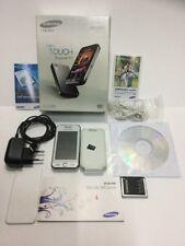 SAMSUNG GT-65230W - TELEFONO CELLULARE GSM - WI-FI - DA NEGOZIO - COMPLETO