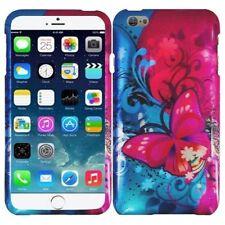 Custodie preformate/Copertine rosa per iPhone 6 Plus