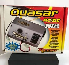 Brand New Reedy Vintage Quasar PRO AC/DC charger #610