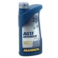 1 Liter Mannol Kühlflüssigkeit HIGHTEC Antifreeze Ag13 4036021157672