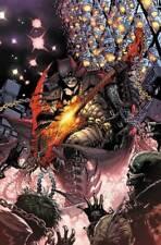 💥 DARK KNIGHTS DEATH METAL #1 (DC,2020) 1/25 MAHNKE BATMAN VARIANT 💥