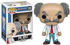 Megaman Dr. Pop! Vinilo Figura Funko ladinos