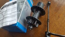 » Shimano Fh-m475 Rear Disc Hub 32 Hole Black