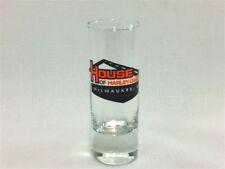 House of Harley-Davidson® Milwaukee Custom Tall Shot Glass 2.5oz SGCUS03XXLG