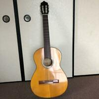 SHINANO GUITAR Classical Guitar Ships Safely From Japan