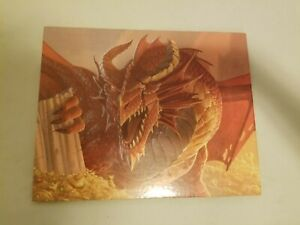 Dungeons and Dragons DM screen 2014 Wizards of the Coast 5th ed. C2675 60621