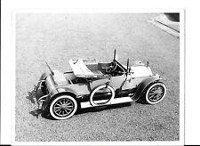 1913 VERMOREL CAR PHOTOGRAPH
