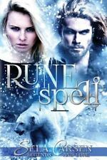 Legends and Lore: Runespell by Sela Carsen (2016, Paperback)