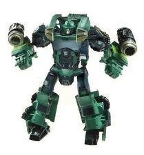 Transformers Prime De Lujo Sargento Kup Figura De Acción Nuevo/Sellado