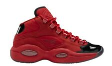 Reebok Question Mid Big Kids 'Heart Over Hype' Size 6 FX4015