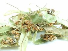 DRIED LINDEN FLOWER healthy herbal tea natural 200g