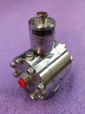 20 PSI Sensotec Pressure Transducer A-5/B005-02