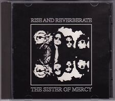 The Sister Of Mercy - Rise And Reverberate - CD (Sherwood Robin Hood 1)