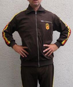 NVA Trainingsanzug Gr. 52,54 NVA Uniform Fasching Karneval DDR Ostalgie FDJ SED