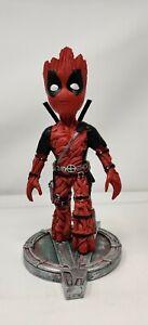 Marvel Groot Deadpool Figur