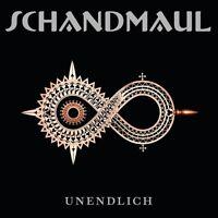 SCHANDMAUL - UNENDLICH (RE-EDITION)  CD NEU