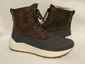 Sperry Top Sider New Craft Duck Men Size USA 9 Boots