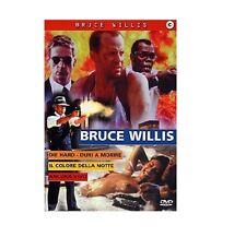 Bruce Willis - Cofanetto 3 dvd