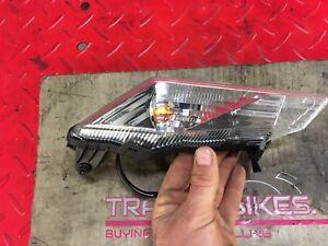 Kawasaki ZX10R 2011-15 Gen 4 Left Rear Indicator