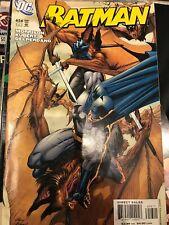 DC Batman #656 October 2006 Introducing Damian Wayne