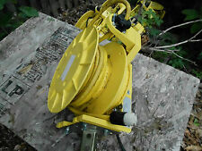 WOODHEAD RETRACTABLE CABLE REEL