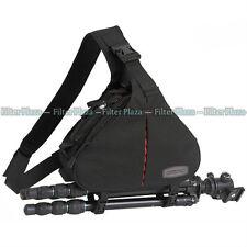 Caden Caseman Camera Case Bag for Canon EOS 1300D 700D 760D 750D 80D 5D2 7D K1