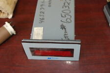 Magnetek 4652791-0010, Dc drive display Looks to be New or Repaired