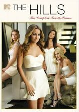 Hills - The Hills: The Complete Fourth Season [New DVD] Dolby, Slim Pack, Slipsl