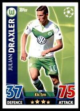 Match Attax Extra 16//17 2017-653 Joshua Guilavogui Matchwinner