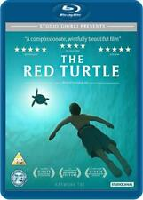 The Red Turtle (BLU-RAY) (2016)