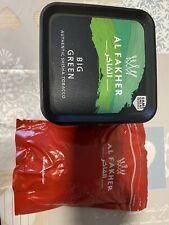 Tabac Chicha Al Fakher 1kg Menthe Big Green Original