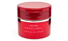 Shiseido Aqualabel Special Gel Cream with Collagen 90g  Japan