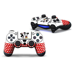 Playstation 4 PS4 Full Controller Skin Kiss