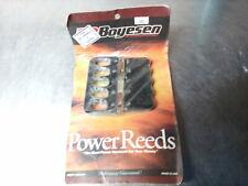 Mercury 135 - 200hp V6 5 pedal Boysesen Intake Power Reeds #265 <1995  Brand New