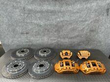 Mercedes C190 AMG Gt / GTS/GTR / Carbon Keramik Bremssattel Bremssättel Set OEM
