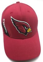 ST. LOUIS CARDINALS red adjustable cap / hat - 100% cotton