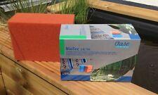 OASE Ersatzfilter rot für Biotec 18 /  Biotec 36 Filterschwamm Ersatzschwamm