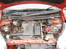 Suzuki Alto - Engine (2009) 1.1 Petrol