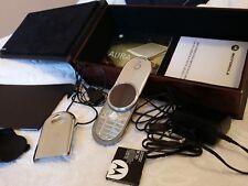 Motorola AURA R1 - (Unlocked) Cellular Phone Excellent condition, rare phone !!