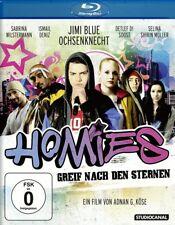 Homies - (Blu-Ray) - NEU & OVP