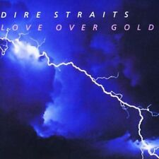 Dire Straits - Love Over Gold NEW CD