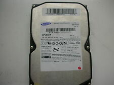 Samsung SpinPoint 80gb SP0802N BF41-00076A IDE